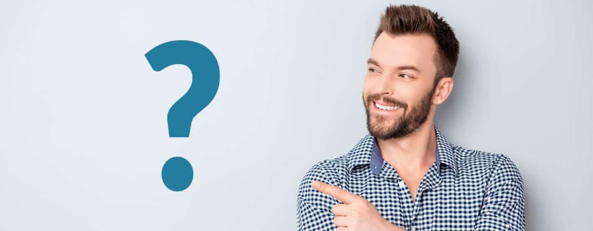 FAQ - Domande frequenti Trapianto Capelli
