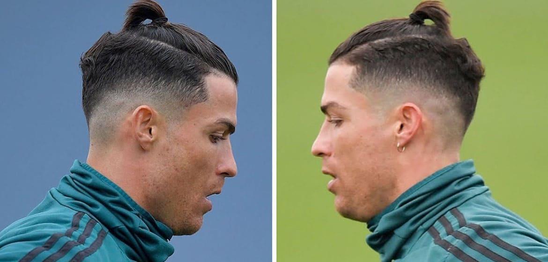 capelli ronaldo