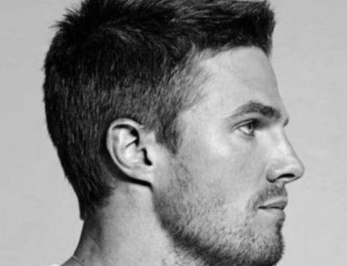 Taglio capelli corti uomo: un'acconciatura non sempre facile.