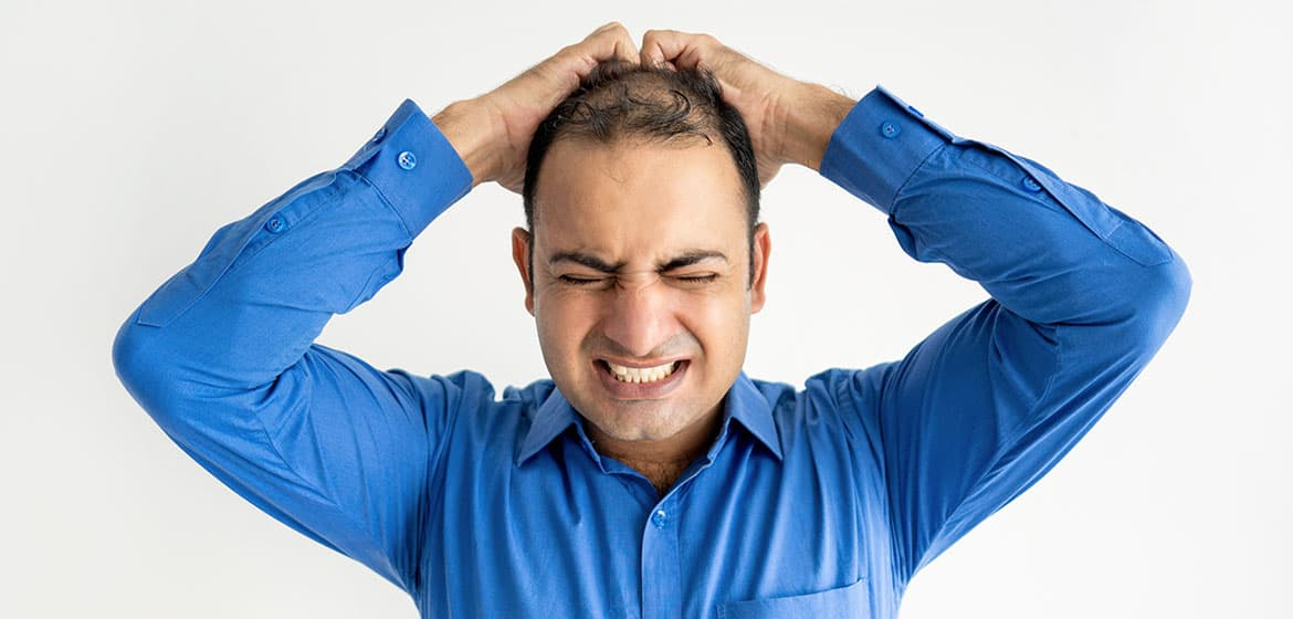 Ways to relieve Stress to prevent Hair Loss