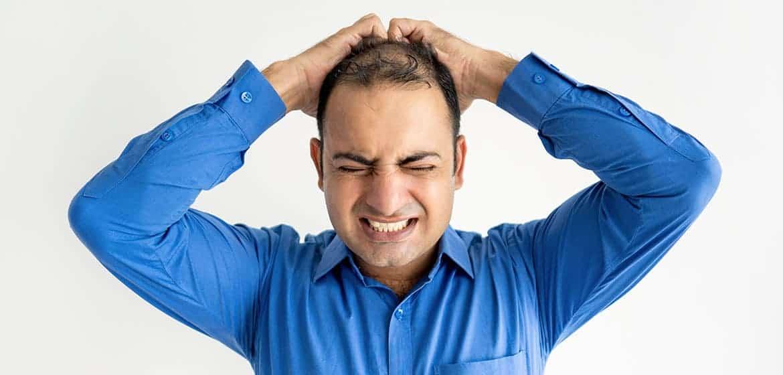 تساقط الشعر: الأسباب وطرق العلاج للحد من هذه الظاهرة؟